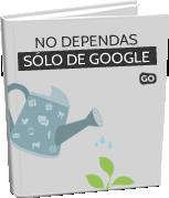 No dependas sólo de Google